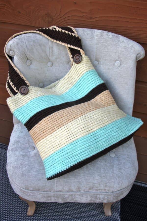 Carry Me Away Tote Bag