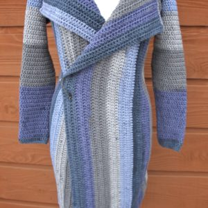 Cozy Fireside Cardigan