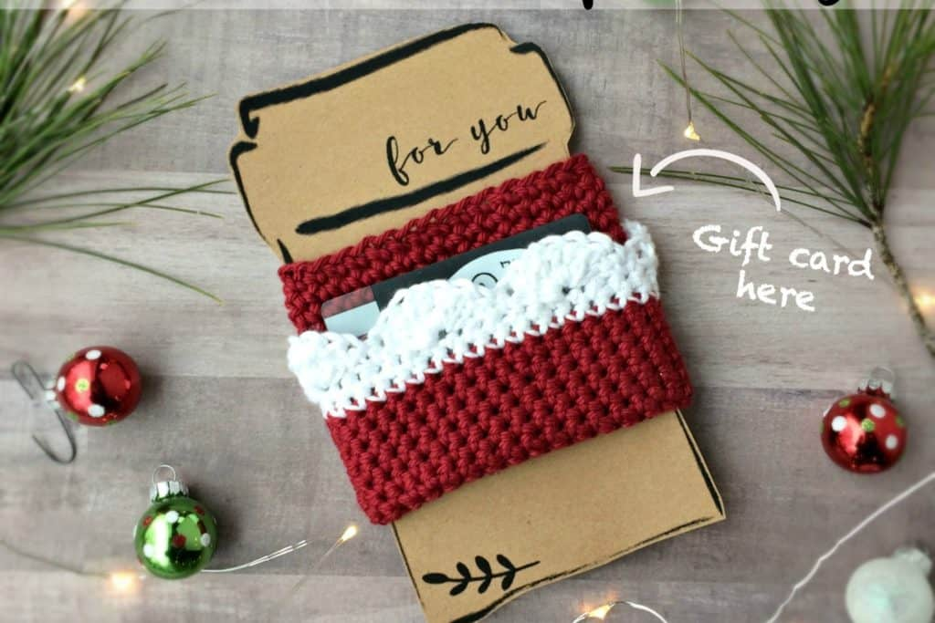 Last minute crochet gift ideas