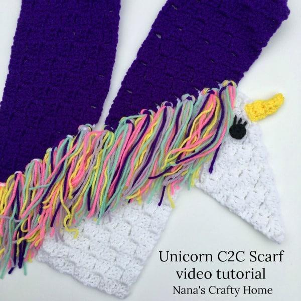 Unicorn C2C Video Tutorial