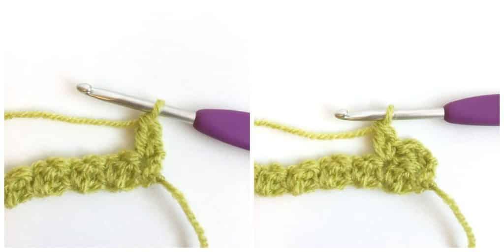 How to Crochet the Suzette Crochet Stitch Photo & Video Tutorial