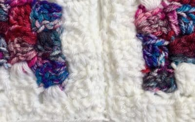 How to Sew C2C Panels Together Tutorial