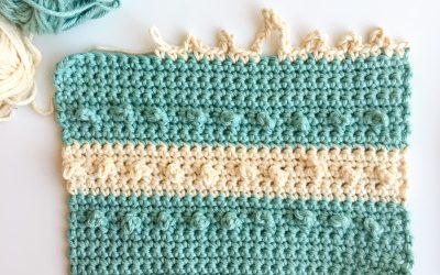 How to Crochet Picot Crochet Stitch Tutorial