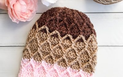 24 Crochet Hats Book Review