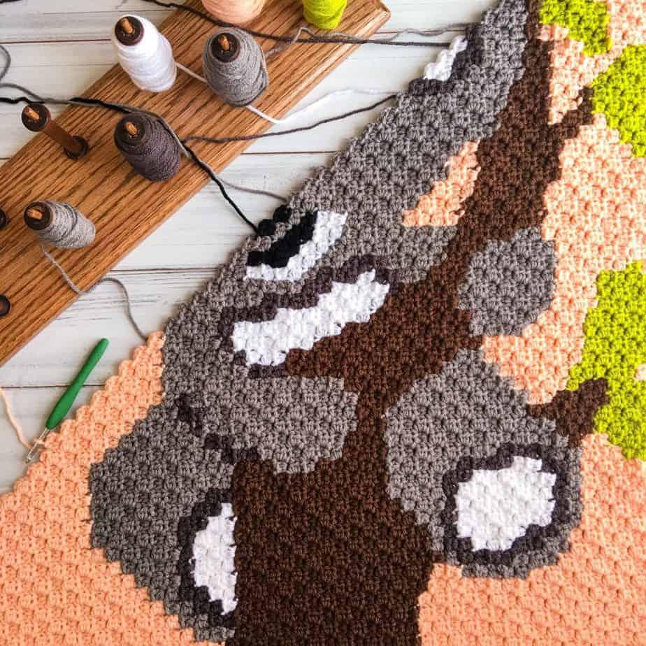 Crochet Koala Bear pattern