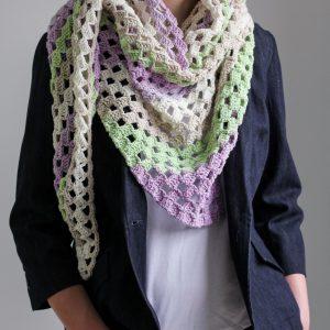 crochet c2c scarf free pattern