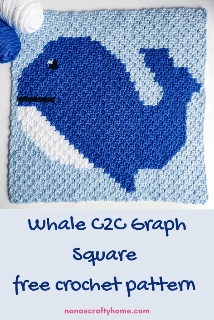 Whale C2C graph