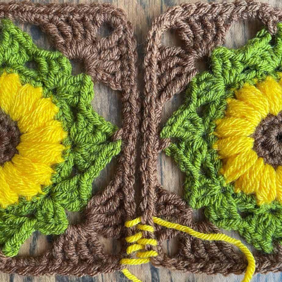 Learn the Mattress Stitch